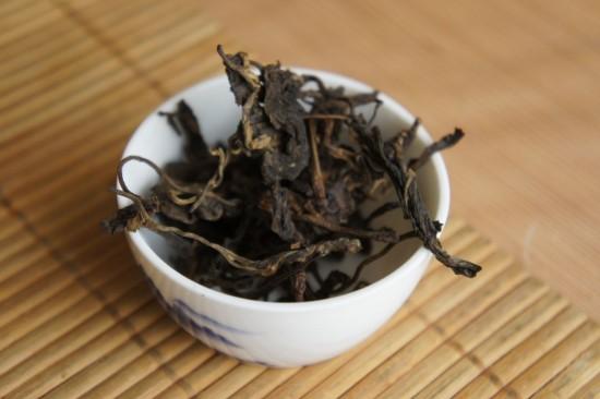 2001 Yiwu Bao Pu Shuan Gushu