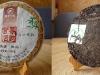 Celý ještě nerozdělaný koláč Gan Xiang Jiu Yun 98'